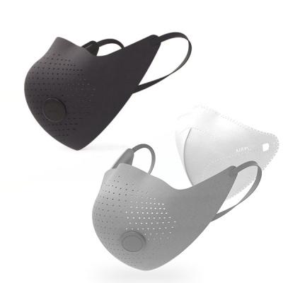 샤오미 에어팝 마스크 인체공학 마스크 필터교체형