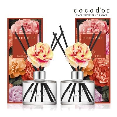 코코도르 꽃스틱R 디퓨저 200ml 1+1