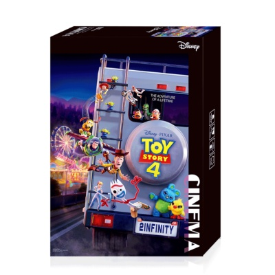 토이스토리4 직소퍼즐 500피스 D-A05-003