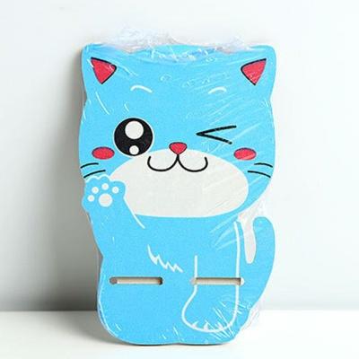 고양이 핸드폰 거치대