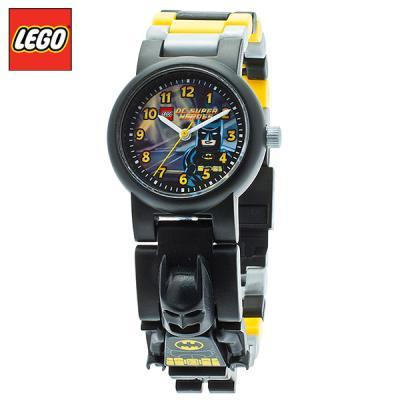 레고 DC슈퍼히어로즈 배트맨 링크 손목시계 8020264