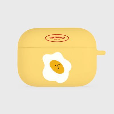 에그프라이 [에어팟 프로][yellow]
