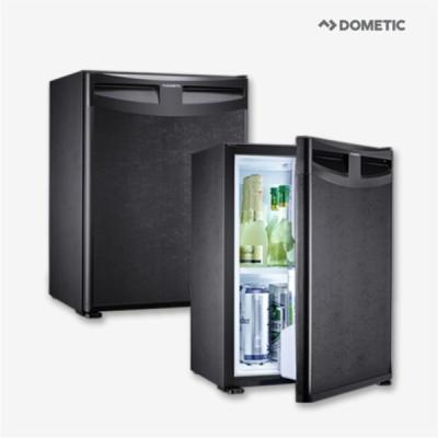 도메틱 무소음 미니 냉장고 RH430LDK