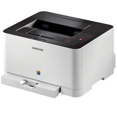 삼성전자 컬러레이져 프린터 SL-C436 SL C436 프린터
