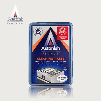 아스토니쉬 영국 친환경세제 멀티 찌든때클리너 450g