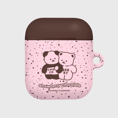 Cookie cream-pink(에어팟 하드)