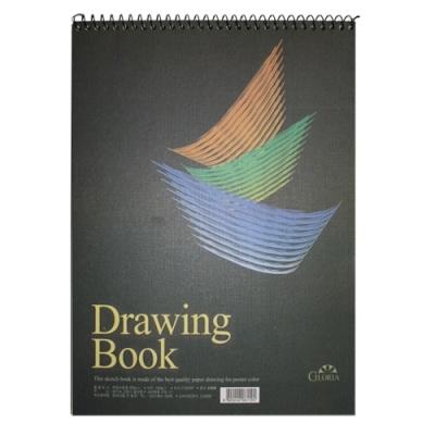 [원진] 스케치북 A4 (200g) 상철 [권/1]  101468