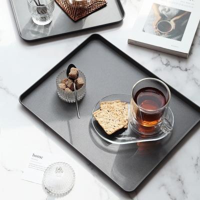 [N365] J TABLE 메탈 카페 트레이 L