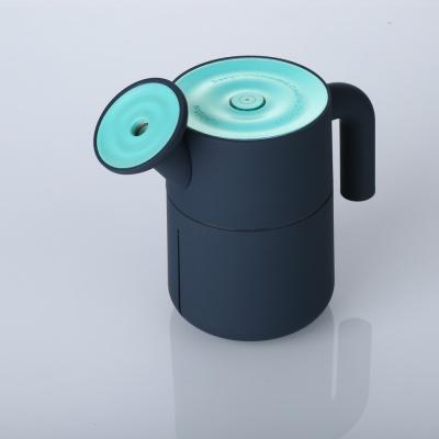 요이치 주전자 LED 미니 무선 가습기