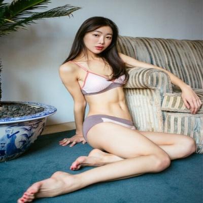 [울랄라파자마] 허그믹스매치 라라렛+삼각팬티 SET (핑크)