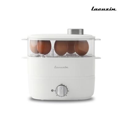 라쿠진 다용도 2단 계란 찜기 멀티쿠커 시리즈