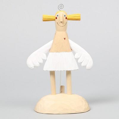 [프라하] 천사(Angel) 마리오네트
