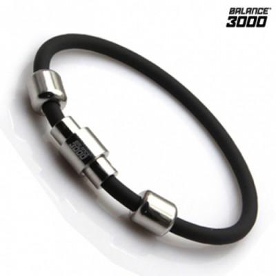 [Balance3000] 발란스3000 BX2 게르마늄 팔찌_블랙