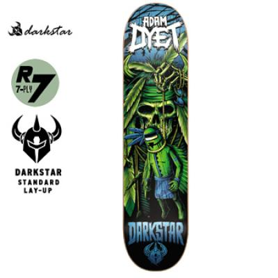 [Darkstar] ADAM DYET X VOODOO PRO STANDARD LAY-UP PSL