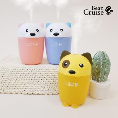 빈크루즈 카툰 USB 동물 가습기/미니/애니멀/가습기