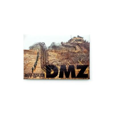 한국 여행마그넷 기념품 DMZ_인테리어자석