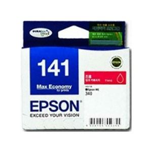 엡손(EPSON) 잉크 C13T141370 / NO.141 / 진홍 / ME340