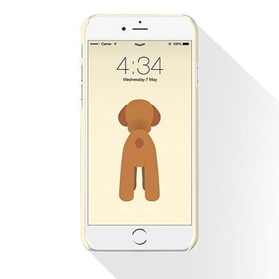 PLUSBOX HULA PET (Poodle) / 케이스 / CASE