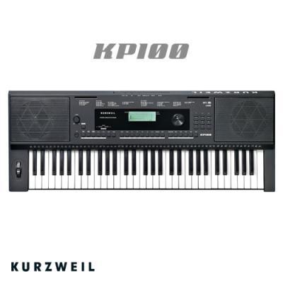 [커즈와일] 키보드 KP-100 61건반