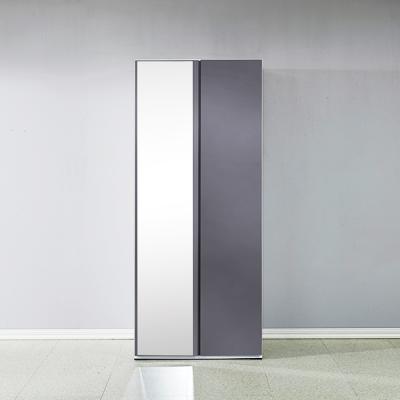 [채우리] 글로리 컬러 800 거울옷장
