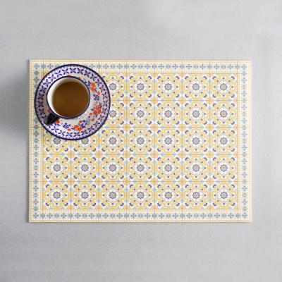 아다마알마 칼리도스코피Y 테이블매트 33x45 방수