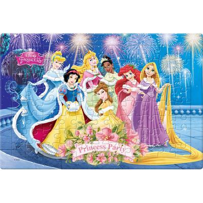 88조각 판퍼즐 - 디즈니 프린세스 파티