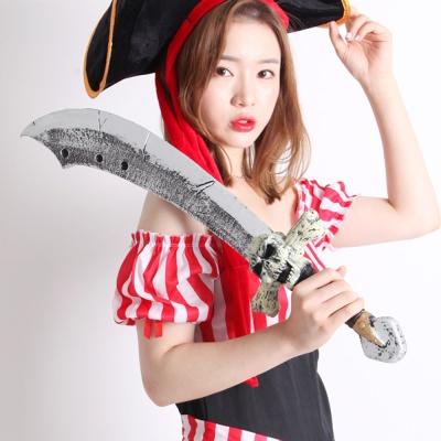 대형 해적 칼(스펀지)