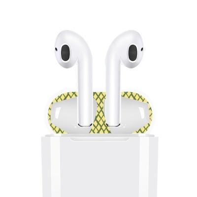 AirPods 에어팟 철가루 방지 스티커 바이오