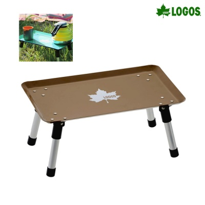 하드 미니 테이블 (빈티지 브라운) 73189050