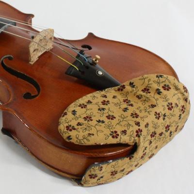 바이올린 핸드메이드 턱받침 커버 E-모델 No35