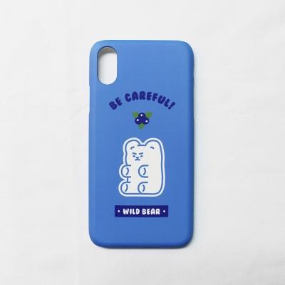 사나운 젤리곰 for open cardcase (오픈 카드케이스)