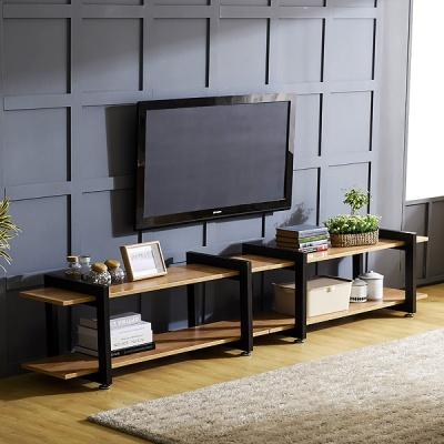 (기획할인)TV거실장 티비선반 철제 거실티비다이