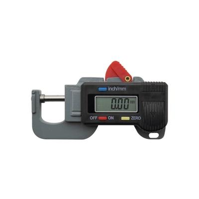 디지털 두께 측정기 / 버니어 캘리퍼스 14mm LCTB354