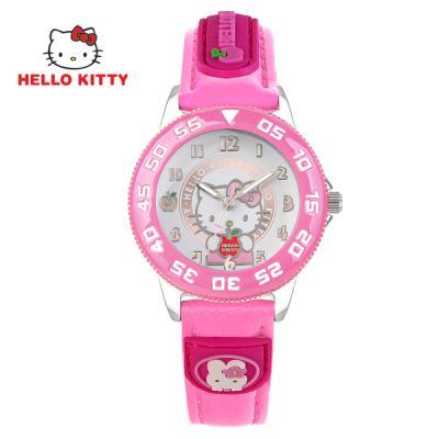 [Hello Kitty] 헬로키티 HK008-B 아동용시계 본사 정품