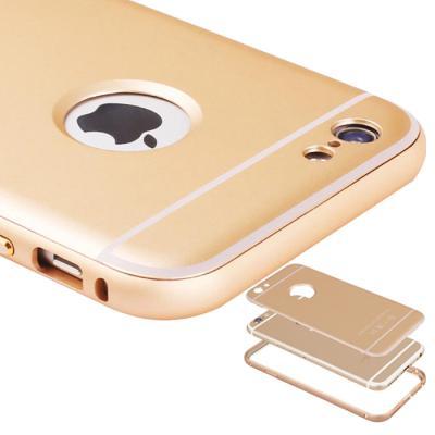 알루미늄 하드백 텐더 범퍼케이스(아이폰6/6S)