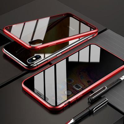 프라이버시 마그네틱케이스(아이폰11프로맥스)