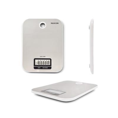 맥스콘 디지털 주방 저울 MBM-1000