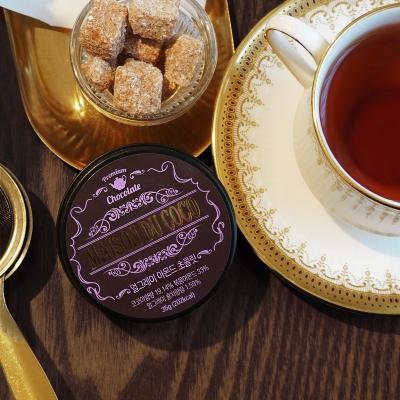 수제 생 얼그레이 아몬드 초콜릿 35g MAISON DU COCO