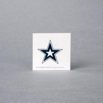 3 star 패션타투