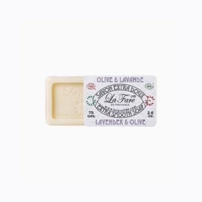 라벤더 올리브 솝 75g