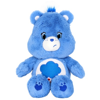 [케어베어 정품] 그럼피 베어 25cm (GRUMPY BEAR)