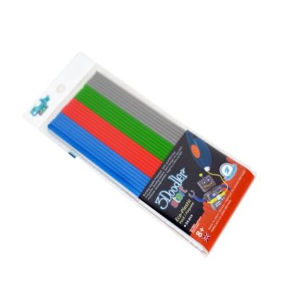 [3Doodler] Start 3D펜 전용재료 ECO 21색 택1(2.5mm)
