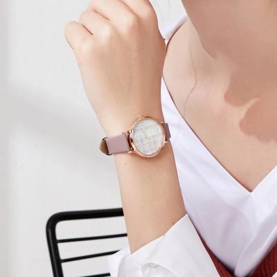 [쥴리어스공식] JA-1133 여성시계 가죽시계