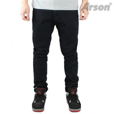 [ARSON] 알슨 #14102 SLIM Tapered Jeans (BLUE)
