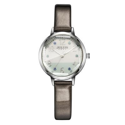 [쥴리어스] JULIUS 여성가죽 시계 JA-930