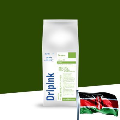 드립핑크 갓볶은 케냐 AA 원두커피 1kg