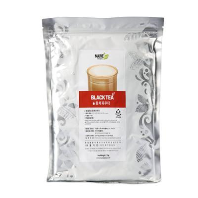 홍차라떼(블랙티라떼) 파우더 (1kg x 1봉)