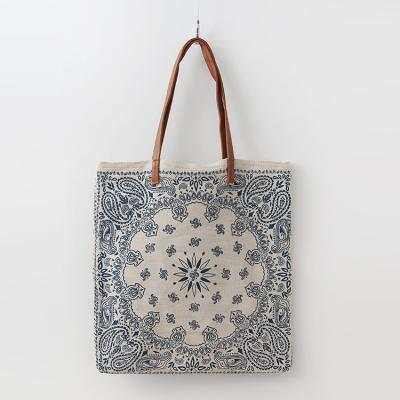 Bandana Vintage Echo Bag
