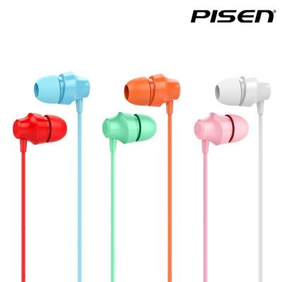 피센 커널형 입체음향 이어폰 (PISEN_A001)
