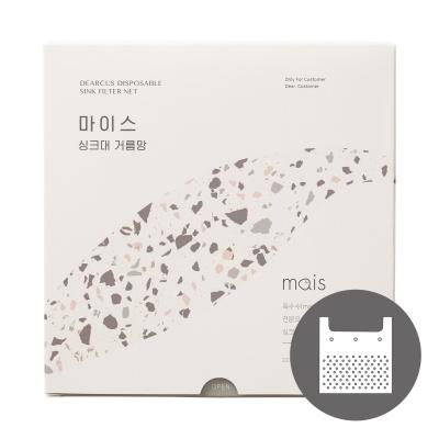 마이스 자연분해 싱크대거름망 20매